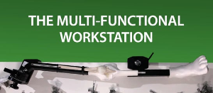 MITA KNEE TRAINER VIDEO - the multi-functional workstation