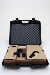 MITA Leg Workstation Shipping Case